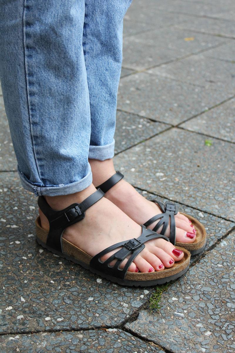 Birkenstock Yara Shoes For Men