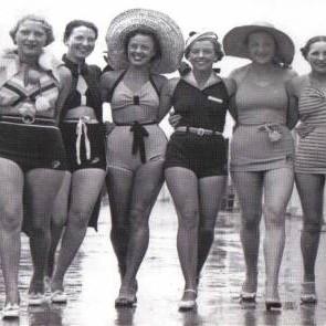 elle models 1948