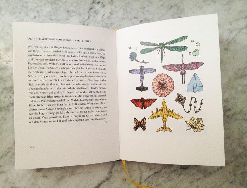 Illustration Stefanie F Scholz