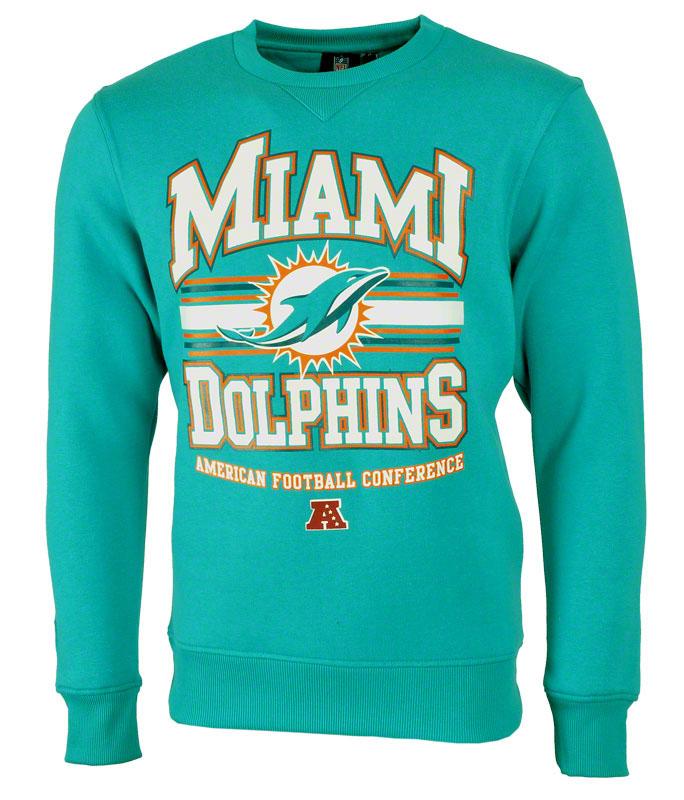 Miami Dolphins sweatshirt