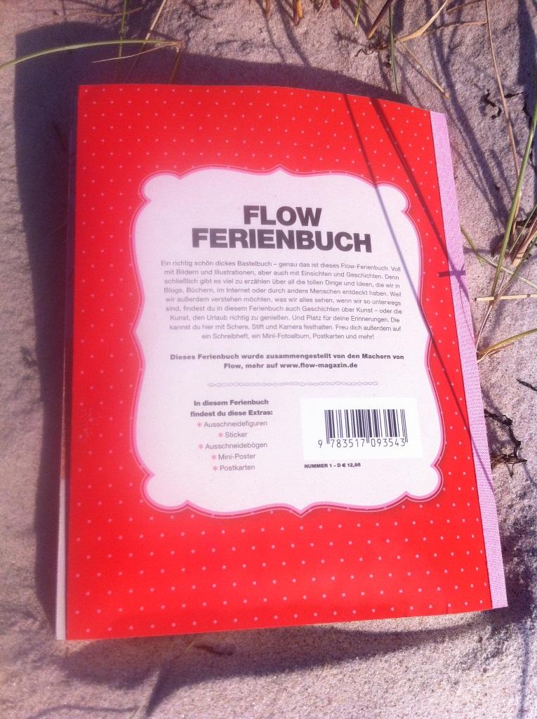 Flow Ferienbuch