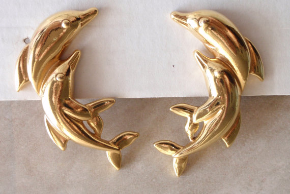 Delfin Schmuck