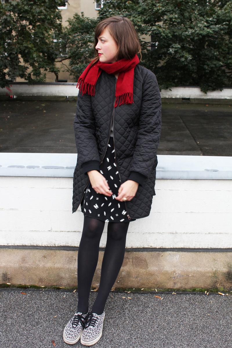 Strumpfhose rock outfit mit und Outfit mit
