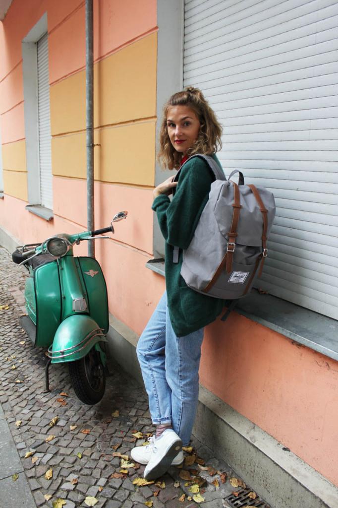 Berlin Moped