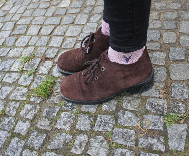 Rossmann Socken