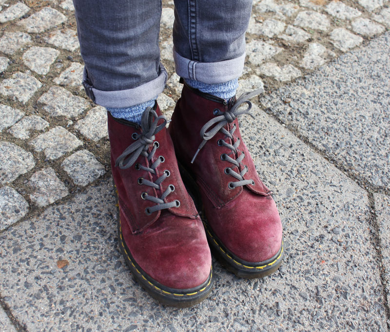 Dr Martens Weekday