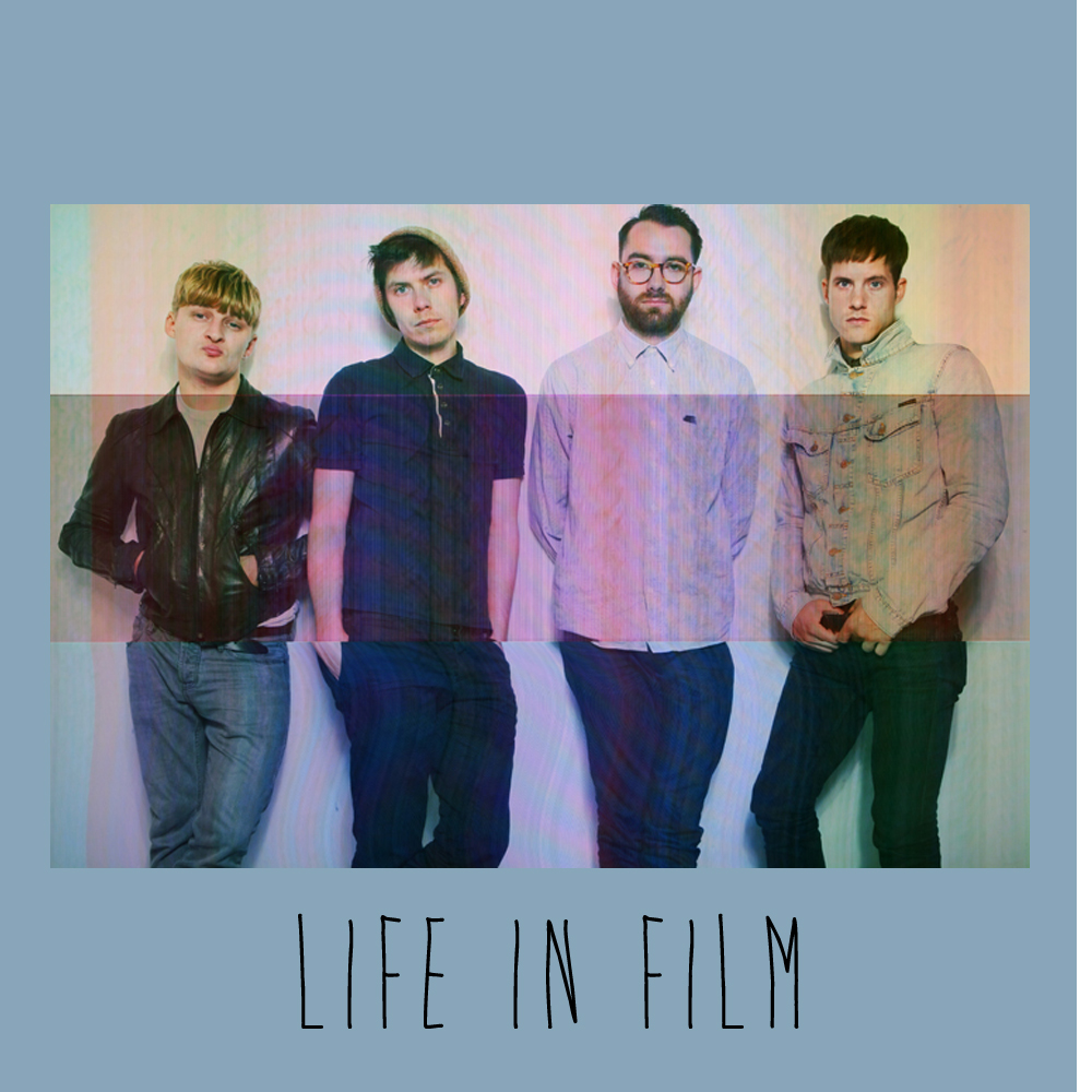Life in Film