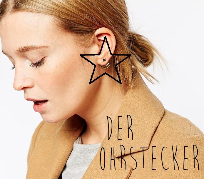 Ohrstecker