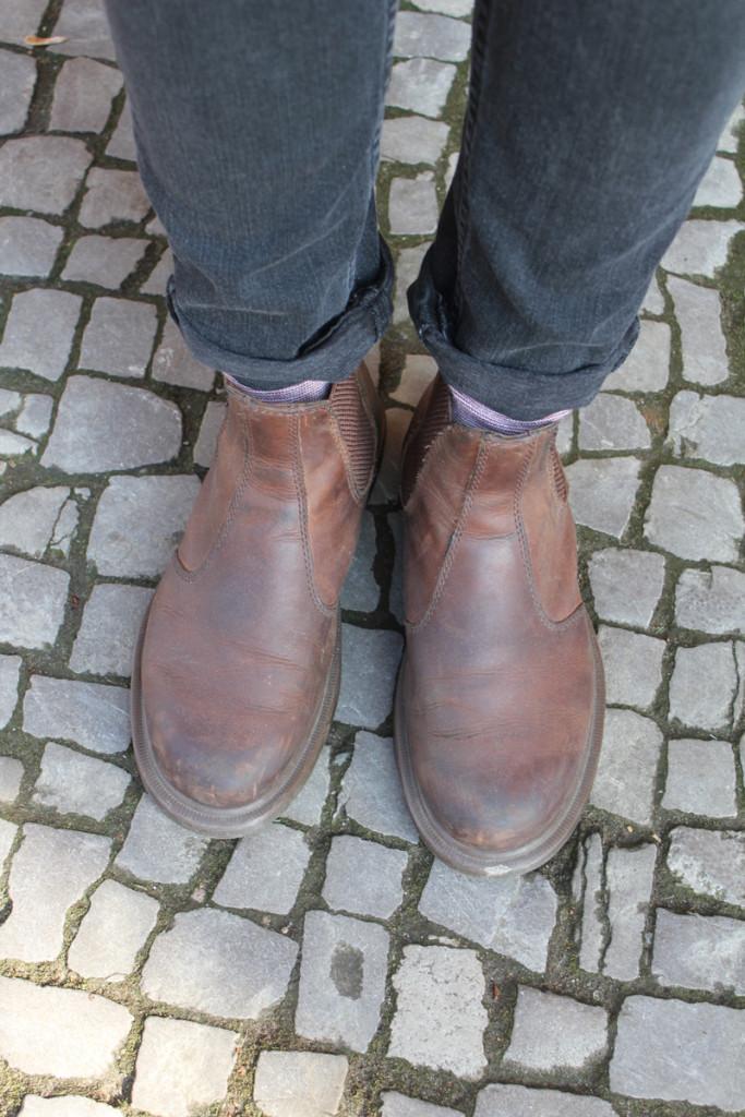 Chelsea Boots Dr Martens