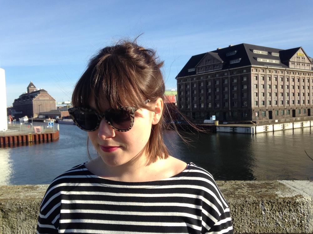 weekday sonnenbrille
