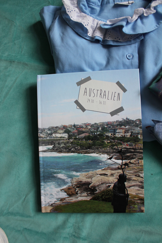 Fotobuch Australien