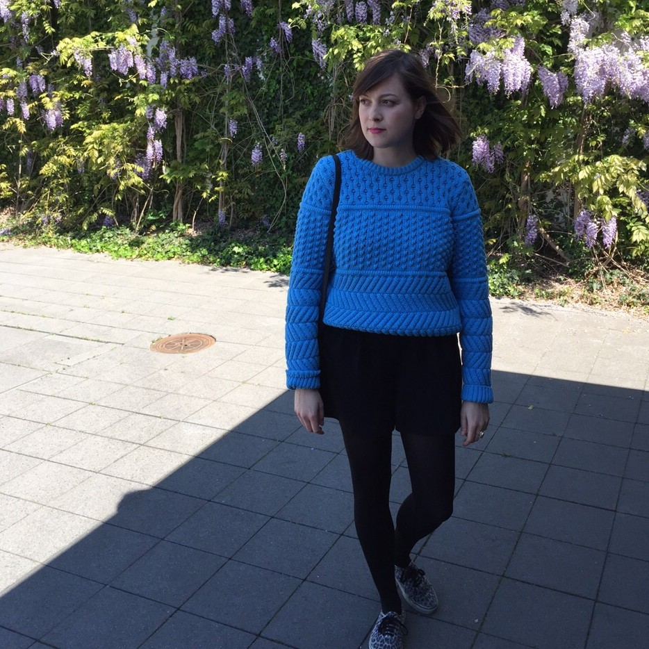 berlin outfit