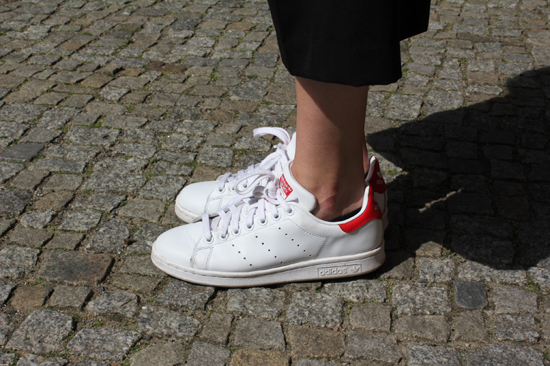 Stan Smith Rot