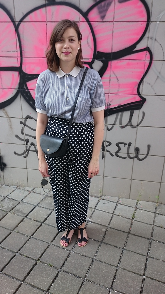 Outfit Poloshirt