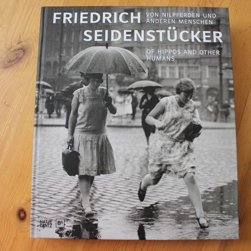 Seidenstücker Ausstellung Berlin