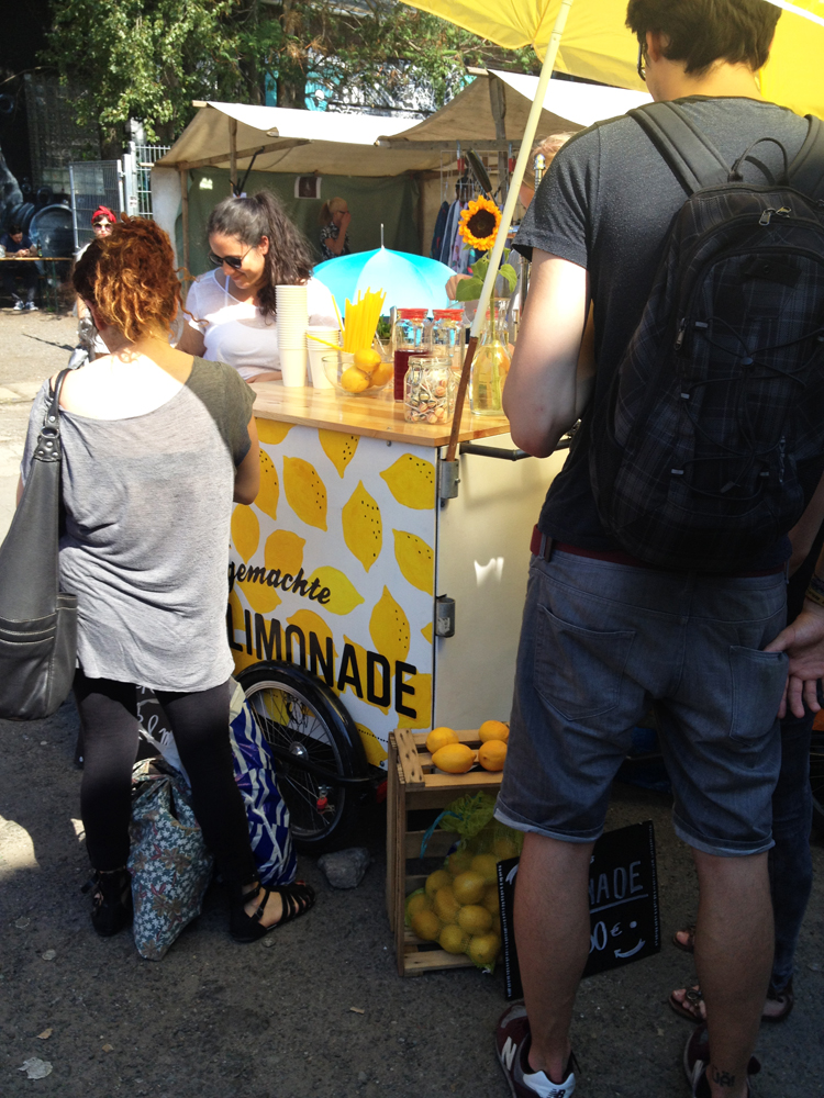 selfmade Lemonade