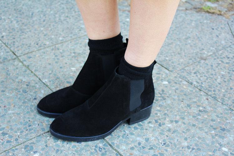 Ankle Boots Esprit