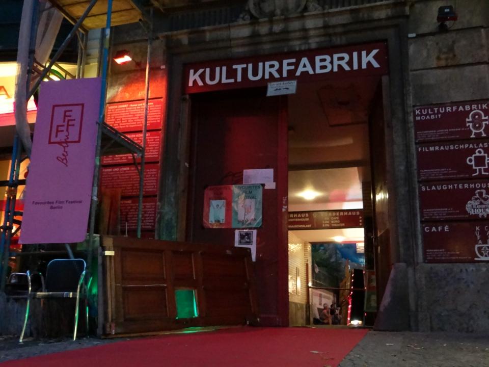 FFF KuFa