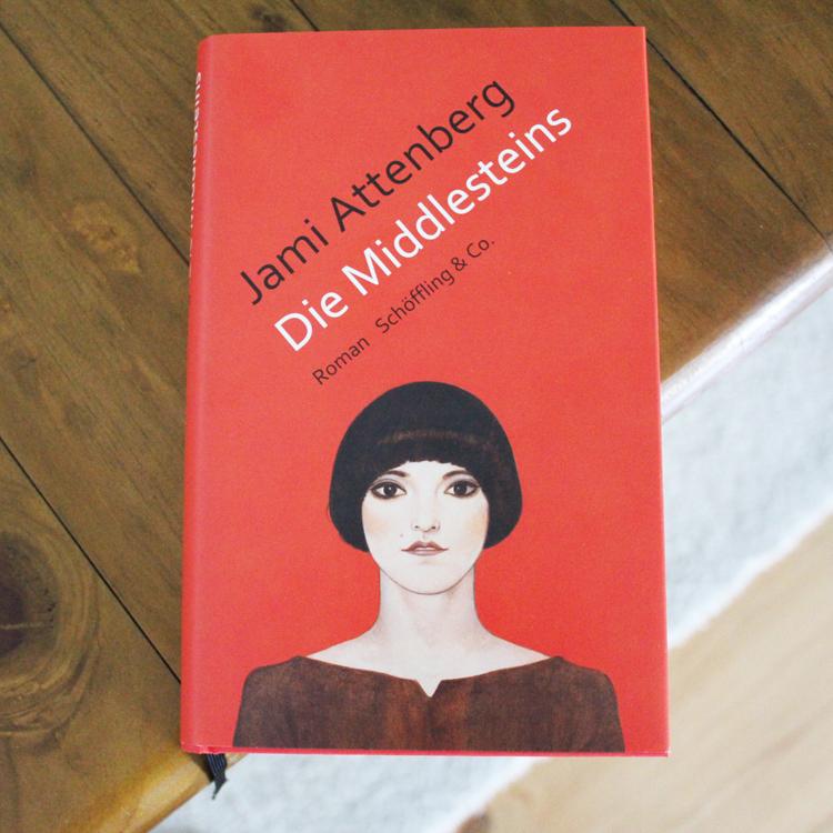 Jami Attenberg - Die Middlesteins