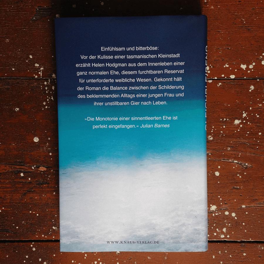 Gleichbleibend schön von Helen Hodgman
