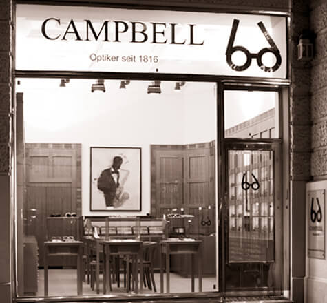campbell berlin