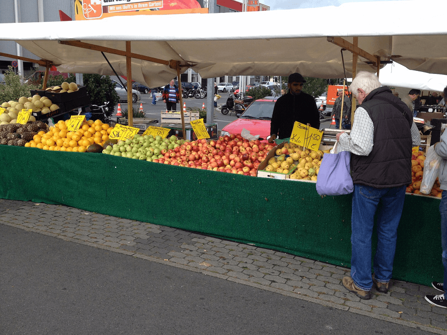 Flohmarkt berlin obi