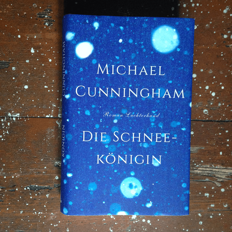 die Schneekönigin von Michael cunningham