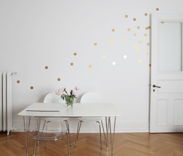 interieur inspirationen f r eine neue wandgestaltung made of stil slow fashion vintage. Black Bedroom Furniture Sets. Home Design Ideas
