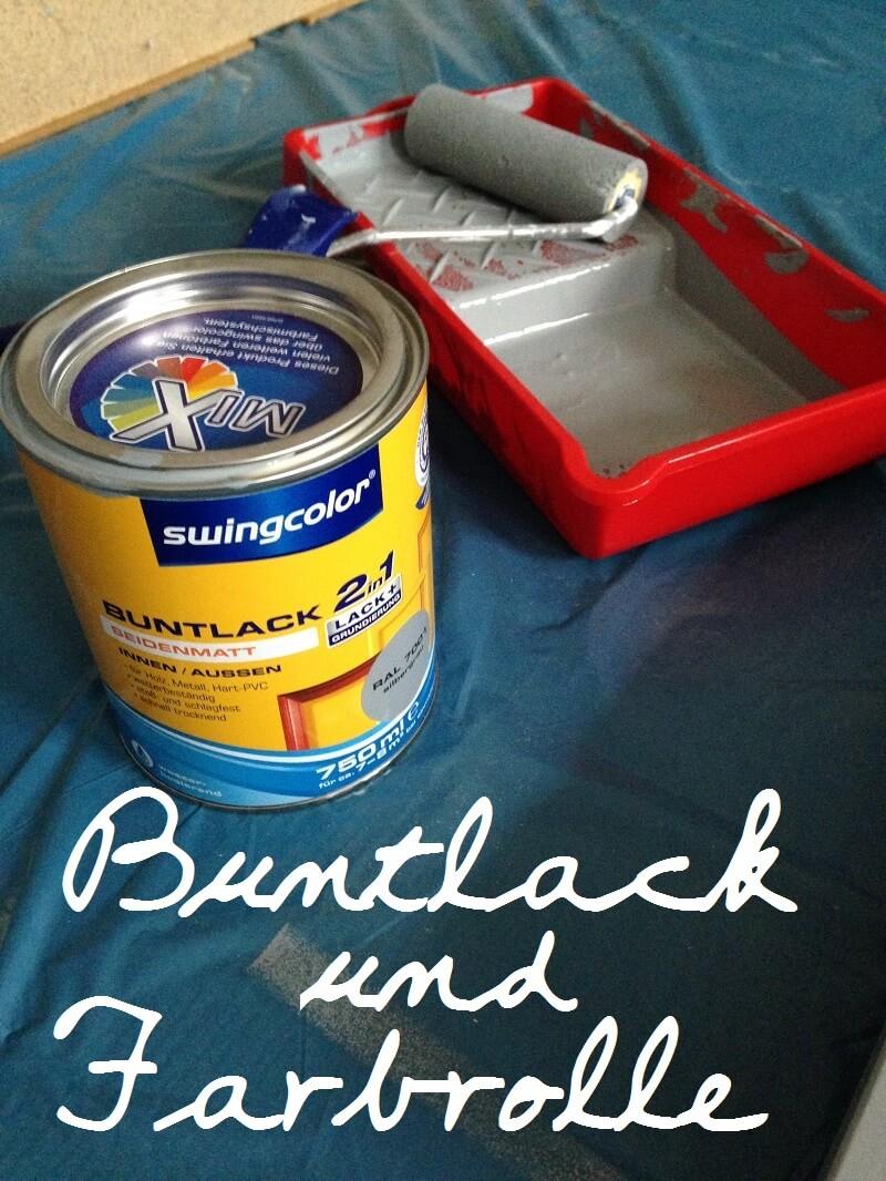 Buntlack swingcolor