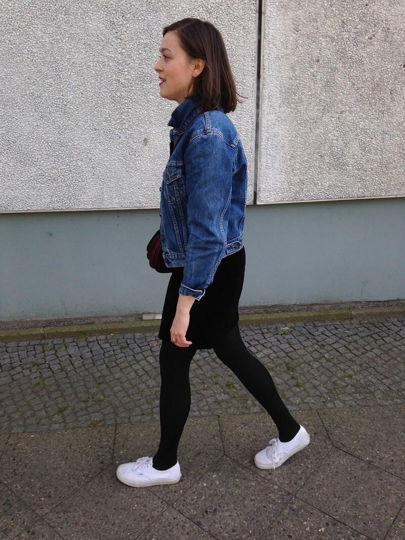 levis jeansjacke
