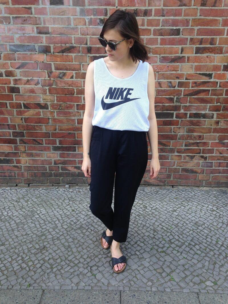 outfit rene lezard