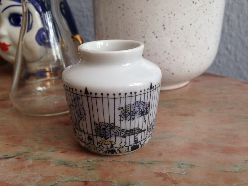tierpark berlin keramik