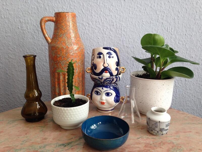 vintage keramik