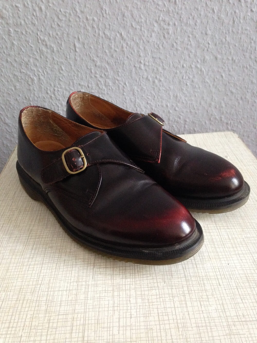 monks dr martens