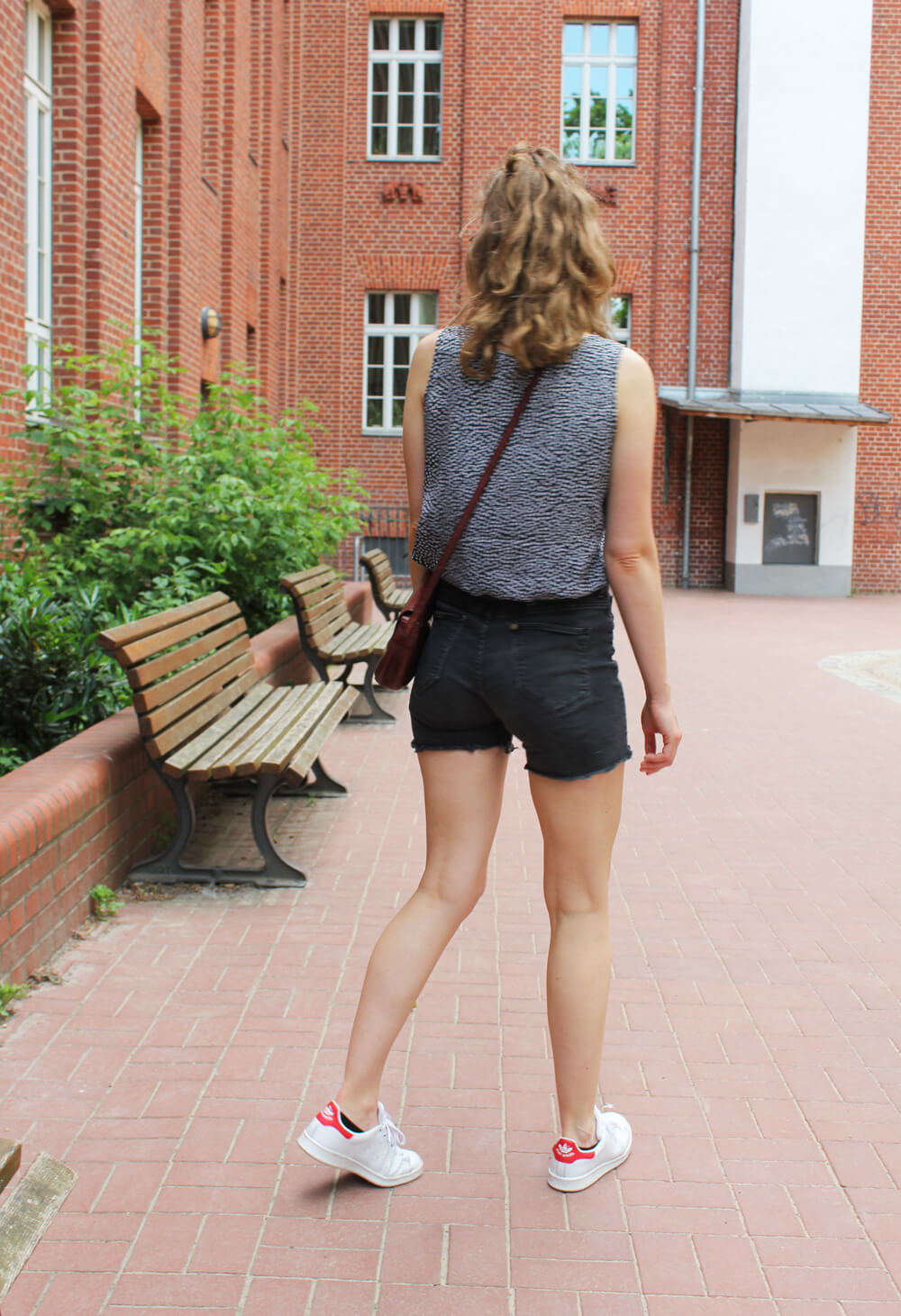 outfit alltag