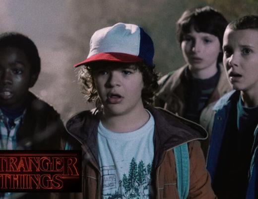 Stranger Things Serientipp