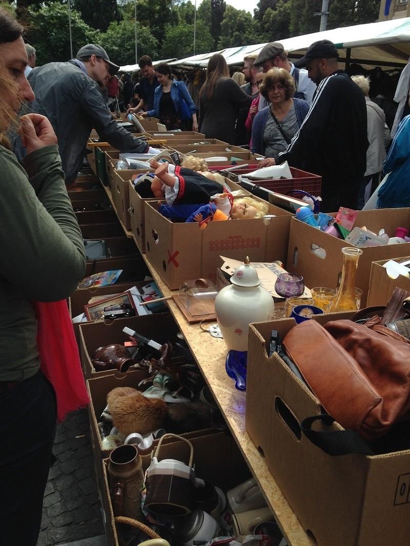 flohmarkt berlin schöneberg