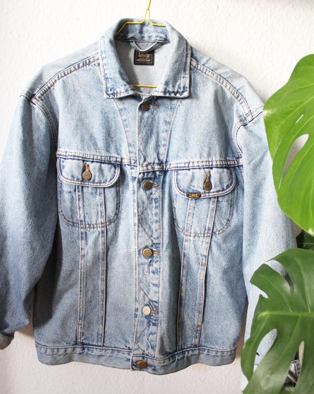 lee-jeansjacke-vintage