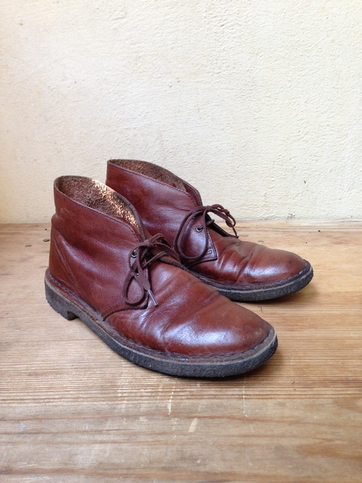 clark-boots