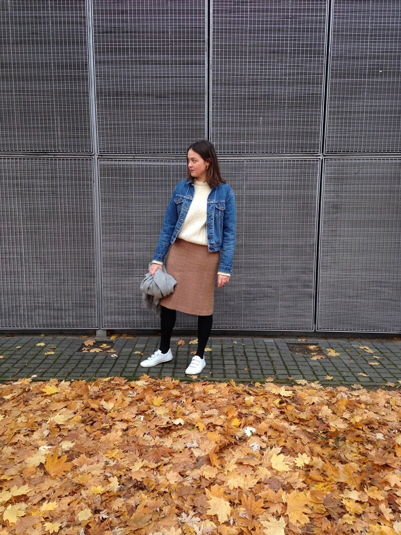 outfit-wollrock