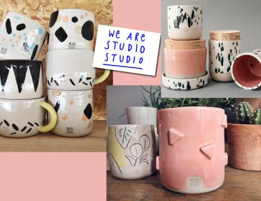 We are Studio Studio