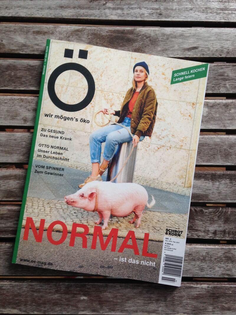 ö magazin