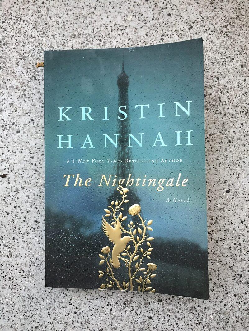 The Nightingale von Kristin Hannah