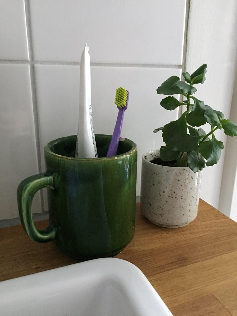 Diy Altes Geschirr Upcyceln Vase Tasse Teller