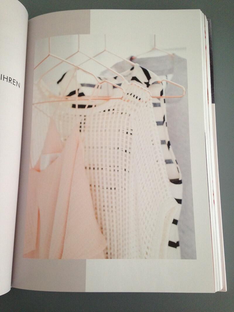Das Kleiderschrank Projekt Von Anuschka Rees Dumont Verlag