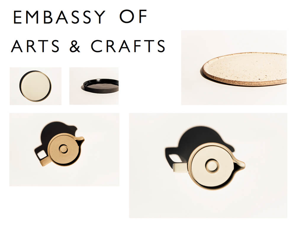 embassy of arts and crafts