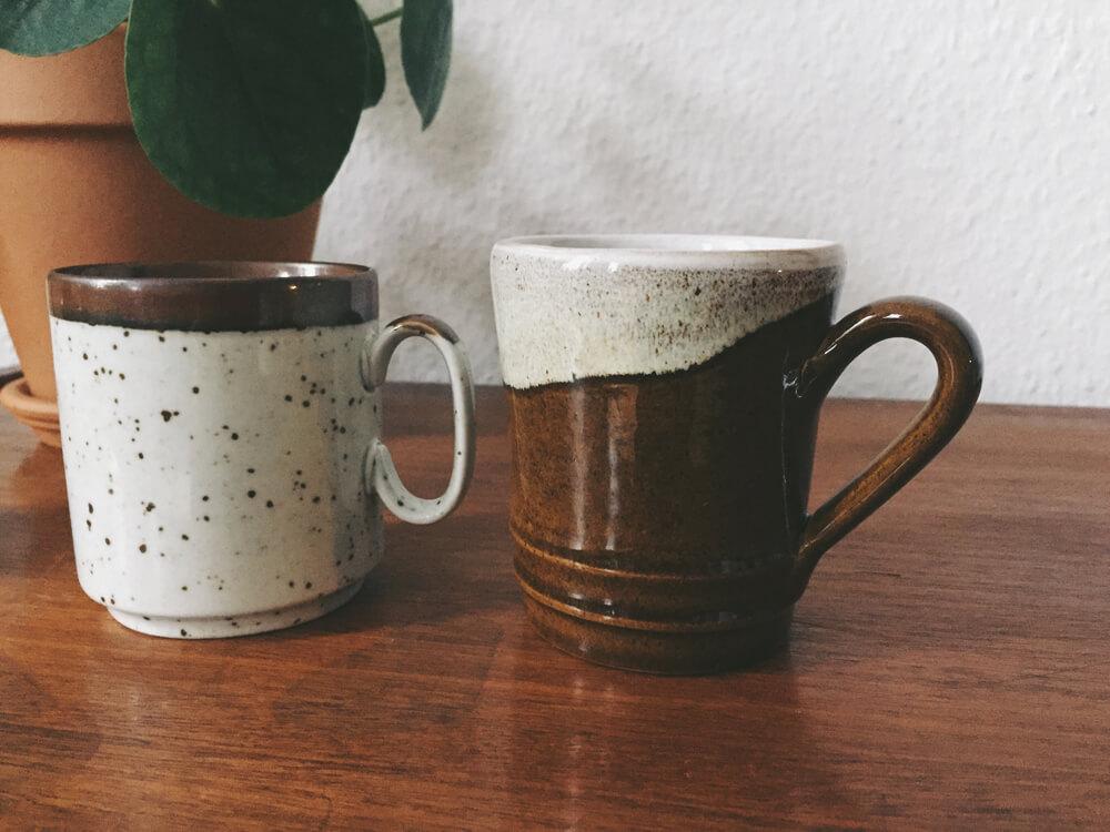 Mid Century Keramik