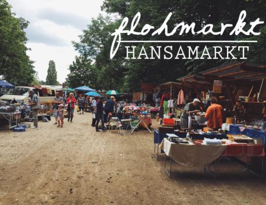 Hansamarkt Weißensee