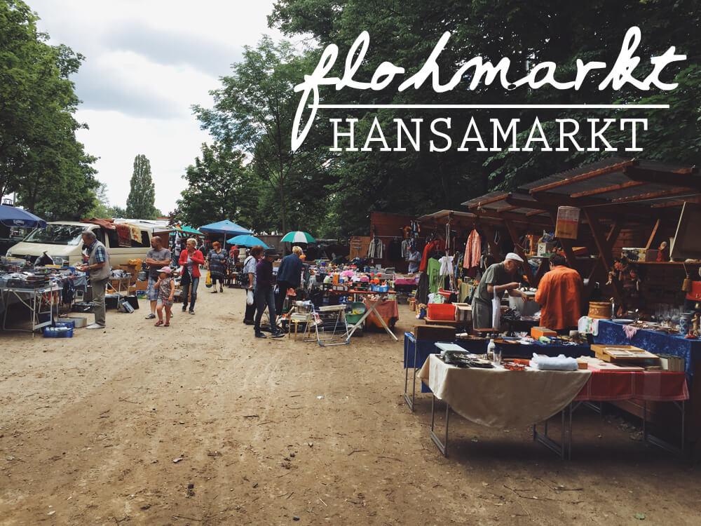 Hofflohmarkt berlin rote insel