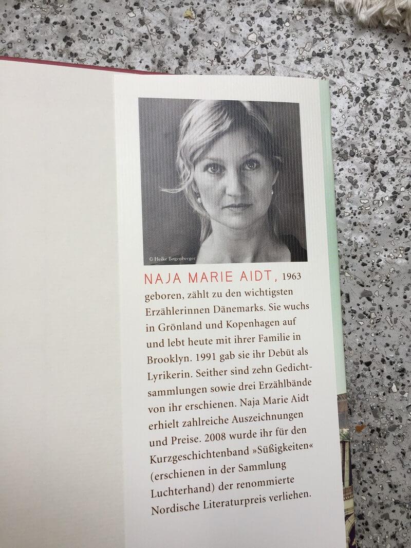 Naja Marie Aidt